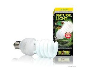 Exo Terra Repti Natural Light 25W