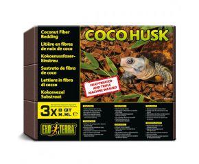 Exo Terra coco husk 3-pack