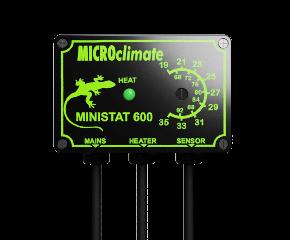 Microclimate ministat 600