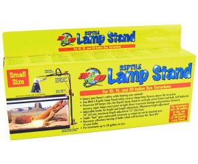 ZM Reptile Lamp Stand S