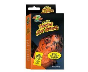 ZM Repti Turtle Eye Drops 64 ml