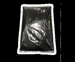 Zwart Zand 12,5 Kg