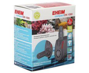 EHEIM compactpomp ON 1000 voor 400-1000 l/h