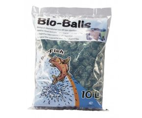 Superfish Filter Bioball Zak 10 Liter