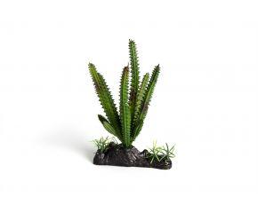 RepTech Terrarium Plant Simple Cactus