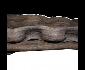 Liaan Gebogen 200cm 3-5cm dik