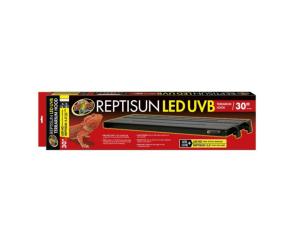 ReptiSun LED/UVB Hood Fixture, 79cm