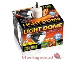 Exo Terra Dome Lighting Fixture 14cm M