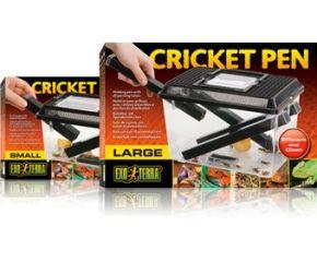 Exo Terra Cricket Pen Krekelhouder L