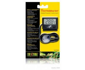Exo Terra Combometer Digital Thermo- & Hygrometer