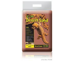 Exo Terra Desert Sand Red 4,5 kg
