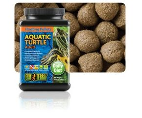 Exo Terra Aquatic Turtle Adult 530gr