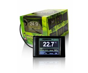 Microclimate EVO Touch Screen Thermostat