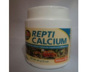 ZM Repti Calcium without D3 85 gr