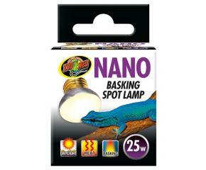 ZM Nano basking spot 25W