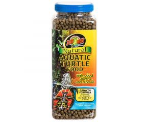 ZM Natural Aquatic Turtle Food Growth 369 gr