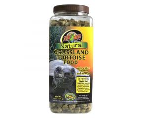 ZM Natural Grassland Tortoise Food 425 gr
