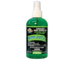ZM Wipe Out 1 258 ml Terrarium Cleaner