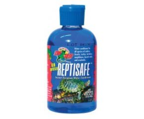 ZM Reptisafe Water Conditioner 258 ml
