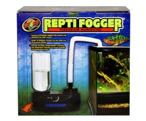 ZM Repti Fogger Terrarium Humidifier L