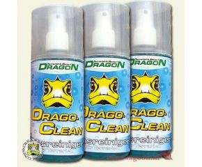 Dragon Clean Glasreiniger 250ml