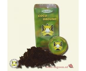 Dragon Coco Ground Blok