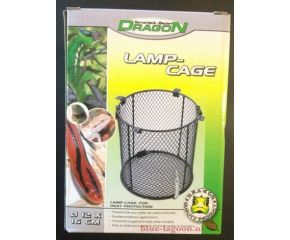 Dragon Lamp-Cage S