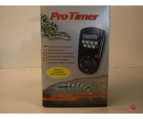 Lucky Reptile PRO Timer