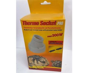 Lucky Reptile Thermo Socket PRO - Met ophangdr.