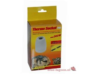 Lucky Reptile Thermo Socket PRO - straight lampholder with thread