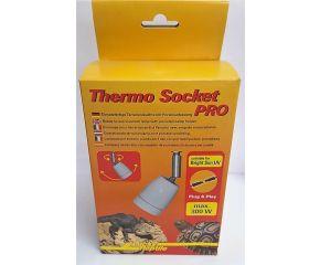 Lucky Reptile Thermo Socket PRO - lamph. met scharnier en connector