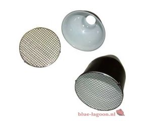 Reflector Set for Thermo Socket long HRS-2