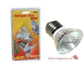 Lucky Reptile Halogen Sun Mini 35W Double Pack
