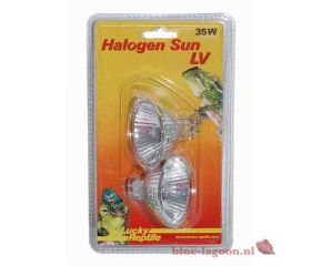 Lucky Reptile Halogen Sun LV 35W Double Pack