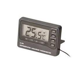 Digitale Thermometer Zwart -50-70C