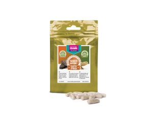 EarthPro Shed Support capsules