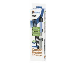Superfish Combi heater + protector 75watt