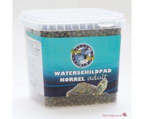 Waterschildpad korrelvoer adult 1200ml