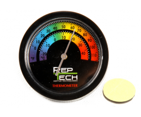 RepTech Analoge Hygrometer