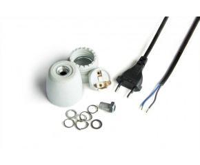 RepTech Keramische Fitting Set Verpakt Incl. 2M Snoer