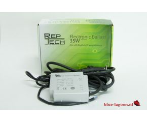 RepTech Ballast Unit 35Watt