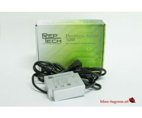 RepTech Ballast Unit 50Watt