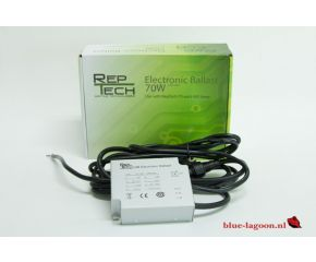 RepTech Ballast Unit 70Watt
