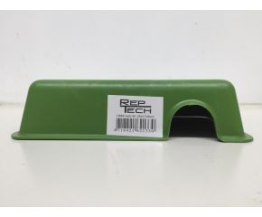 RepTech Hiding Cave Green M