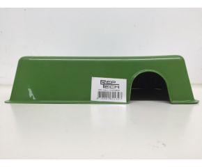 RepTech Hiding Cave Green L