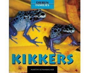 Dierenfamilies - Kikkers