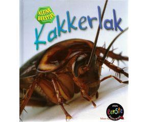 Kleine Beestjes - Kakkerlak