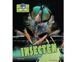 Wereld der Dieren - Insecten
