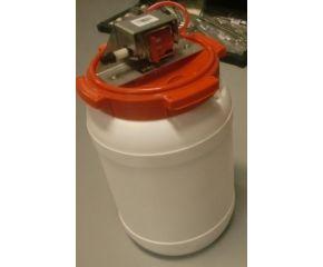 Jewelspray Basis Systeem 20 liter