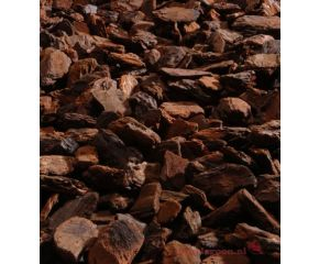 Bark 30 liter fijn tropisch ondergrond